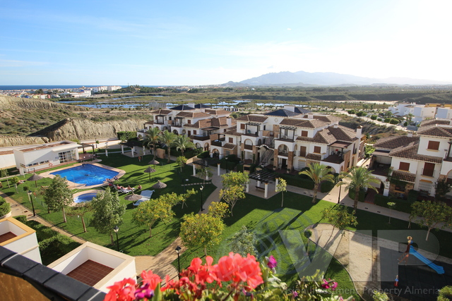 VIP7101: Apartment for Sale in Vera Playa, Almería