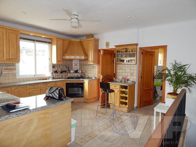 VIP7100: Villa for Sale in Mojacar Playa, Almería