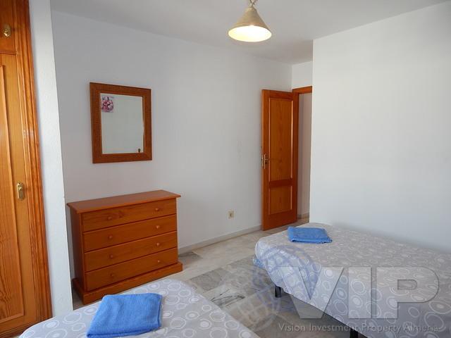 VIP7102: Townhouse for Sale in Mojacar Playa, Almería