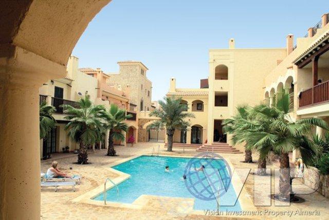 VIP7114: Townhouse for Sale in Villaricos, Almería
