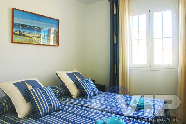 VIP7115: Townhouse for Sale in Villaricos, Almería