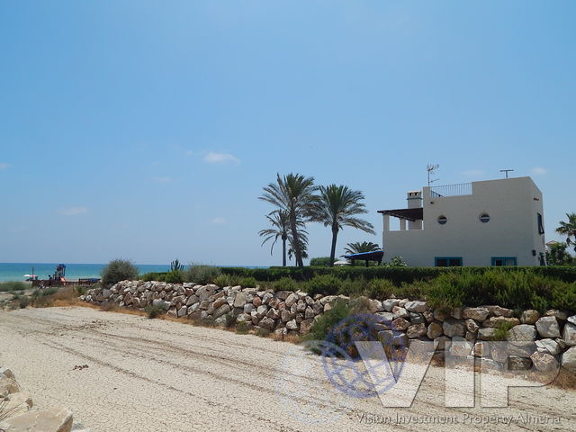 VIP7124: Land for Sale in Vera Playa, Almería