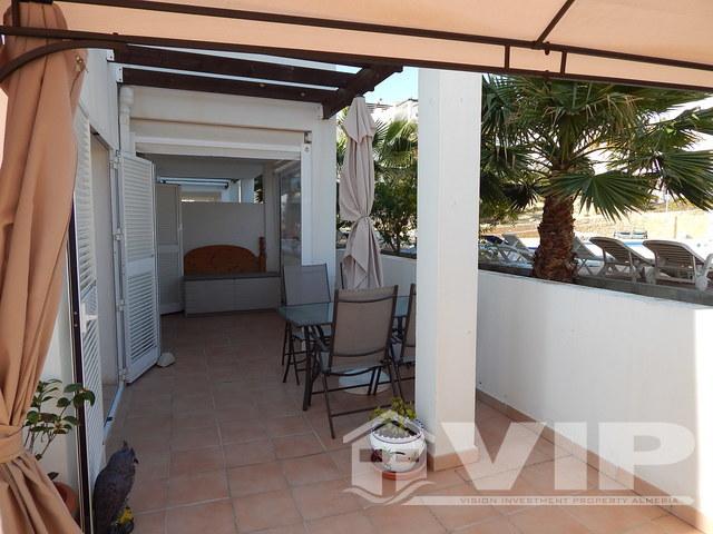 VIP7130: Apartment for Sale in Mojacar Playa, Almería