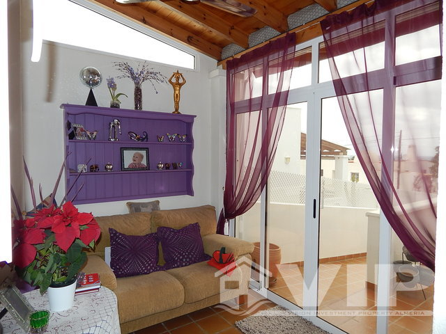 VIP7136: Villa for Sale in Mojacar Playa, Almería