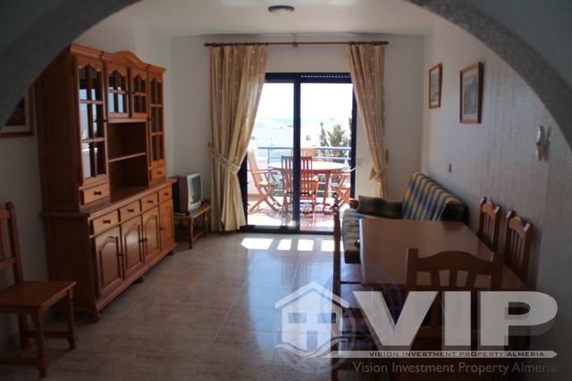 VIP7150: Apartment for Sale in Mojacar Playa, Almería