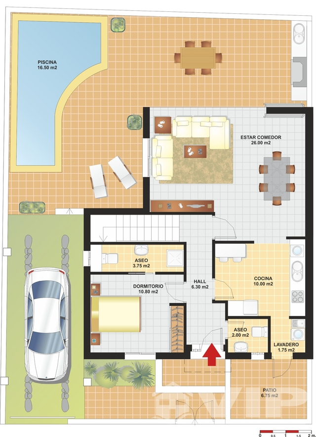 VIP7152: Villa for Sale in Garrucha, Almería