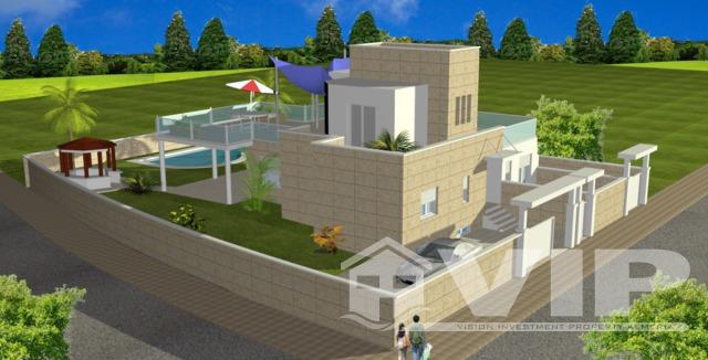 VIP7153: Villa for Sale in Vera, Almería