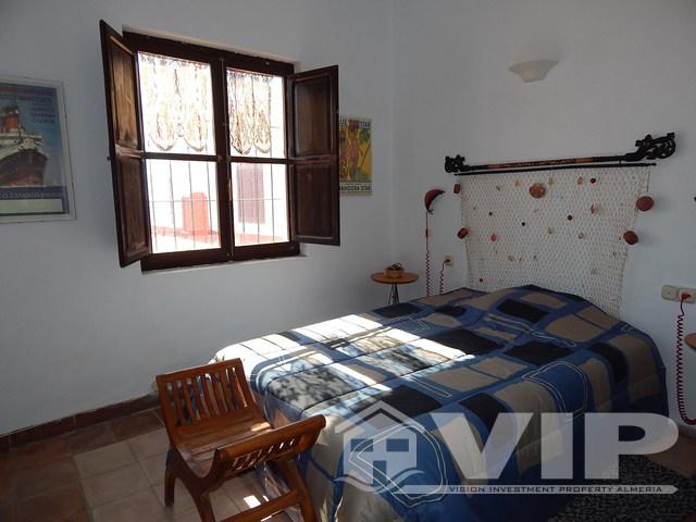 VIP7162: Townhouse for Sale in Mojacar Pueblo, Almería