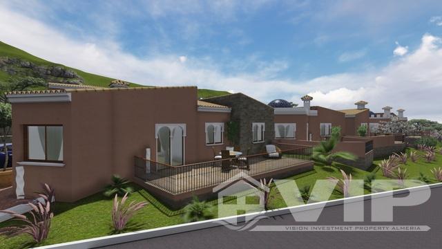 VIP7165: Villa for Sale in Turre, Almería