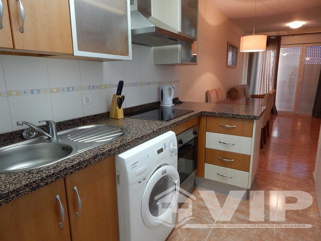 VIP7168: Apartment for Sale in Vera Playa, Almería