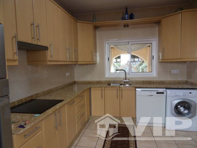 VIP7169: Villa for Sale in Mojacar Playa, Almería