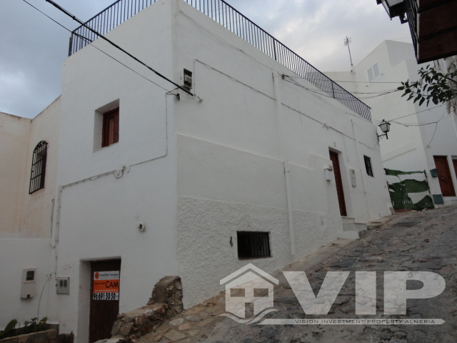 VIP7176: Apartment for Sale in Mojacar Pueblo, Almería