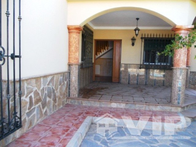 VIP7178: Villa for Sale in Mojacar Playa, Almería