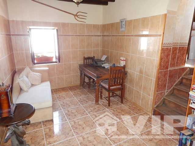 VIP7193: Apartment for Sale in Mojacar Pueblo, Almería