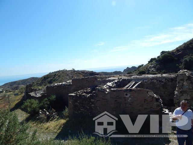 VIP7200: Cortijo for Sale in Mojacar Playa, Almería