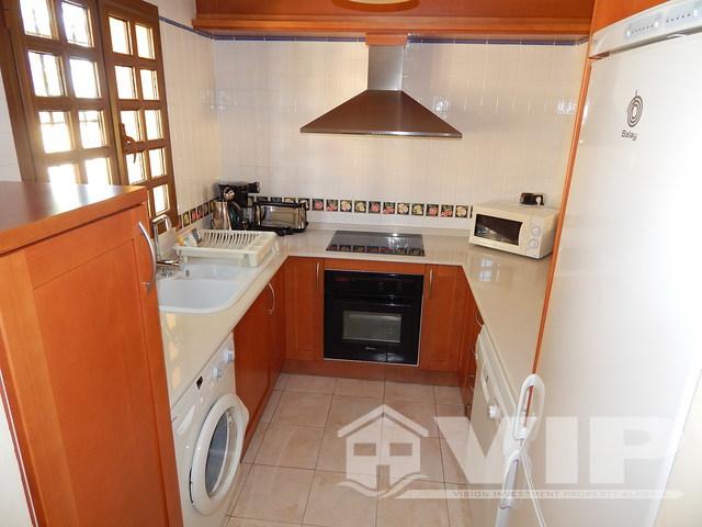 VIP7208: Townhouse for Sale in Desert Springs Golf Resort, Almería