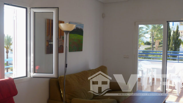 VIP7212M: Apartment for Sale in Mojacar Playa, Almería