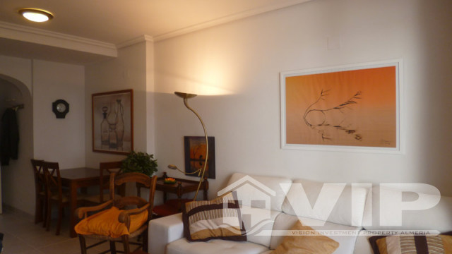 VIP7214M: Apartment for Sale in Vera Playa, Almería