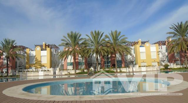 VIP7230S: Penthouse for Sale in Vera Playa, Almería
