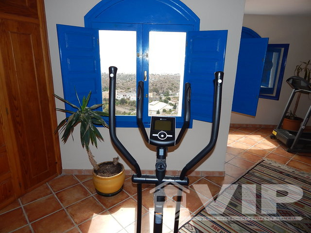 VIP7231: Townhouse for Sale in Mojacar Pueblo, Almería