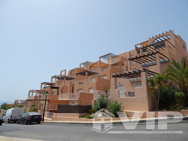 VIP7238: Apartment for Sale in Mojacar Playa, Almería