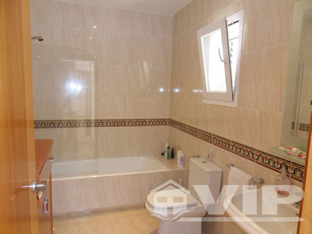 VIP7251: Villa for Sale in Mojacar Playa, Almería
