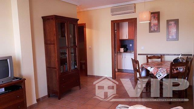 VIP7263A: Apartment for Sale in Vera Playa, Almería