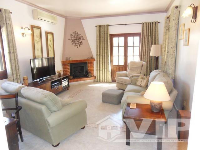VIP7279: Villa for Sale in Mojacar Playa, Almería