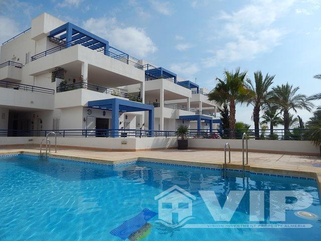 VIP7282: Apartment for Sale in Mojacar Playa, Almería