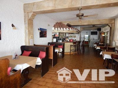 VIP7283: Commercial Property for Sale in Mojacar Playa, Almería