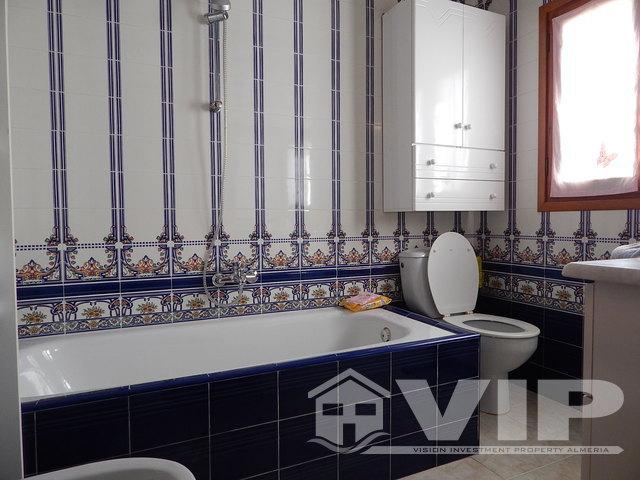 VIP7305: Villa for Sale in Mojacar Playa, Almería