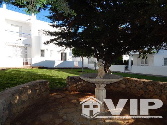 VIP7311: Townhouse for Sale in Mojacar Playa, Almería