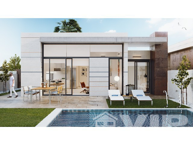 VIP7312: Villa for Sale in Antas, Almería