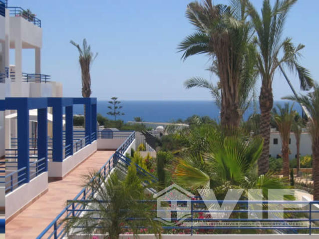VIP7320: Apartment for Sale in Mojacar Playa, Almería