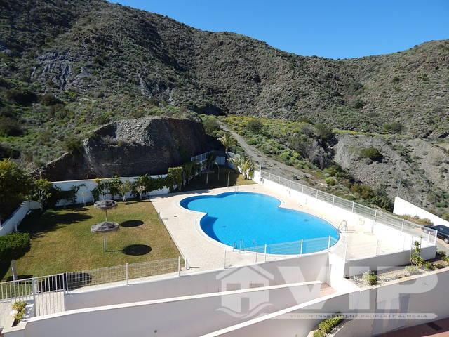 VIP7367: Penthouse for Sale in Mojacar Playa, Almería