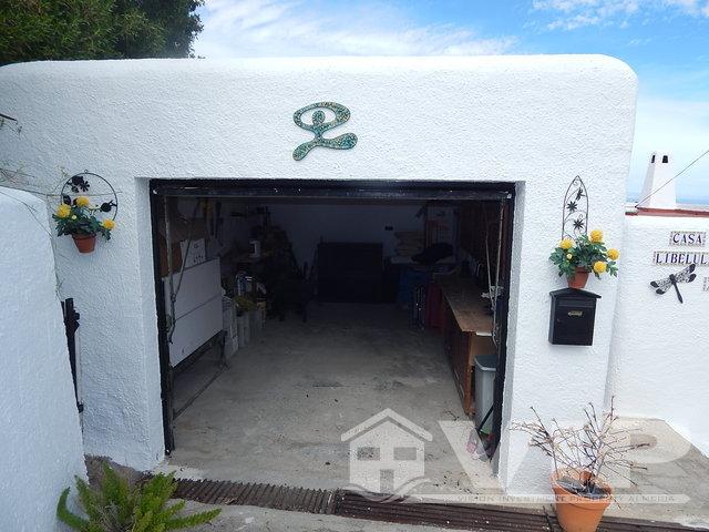 VIP7339: Villa for Sale in Mojacar Playa, Almería