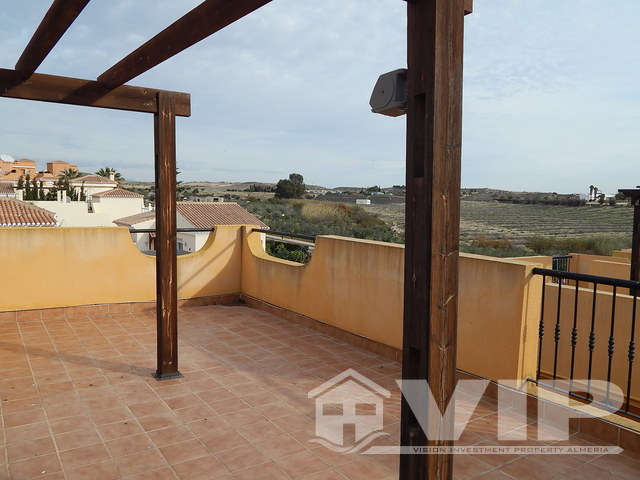VIP7350: Villa for Sale in Los Gallardos, Almería