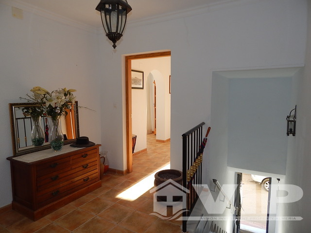 VIP7359: Townhouse for Sale in Vera, Almería