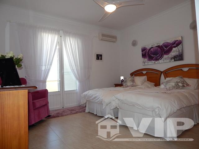 VIP7364: Villa for Sale in Mojacar Playa, Almería