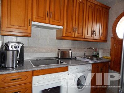 VIP7372: Villa for Sale in Mojacar Pueblo, Almería