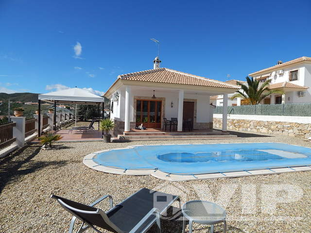 VIP7381: Villa for Sale in Arboleas, Almería