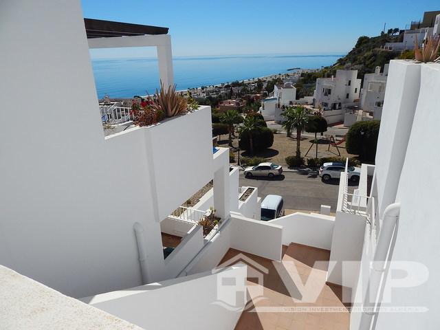 VIP7386: Apartment for Sale in Mojacar Playa, Almería