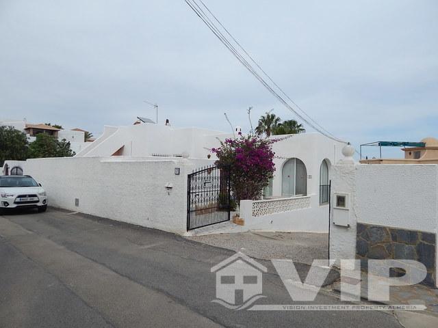 VIP7388: Villa for Sale in Mojacar Playa, Almería