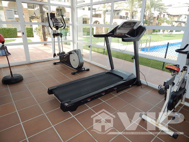 VIP7389: Apartment for Sale in Vera Playa, Almería