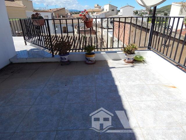 VIP7390: Townhouse for Sale in Arboleas, Almería