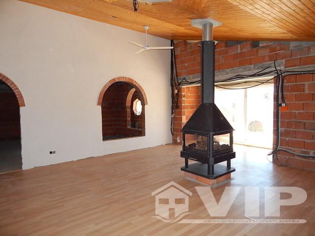 VIP7393: Cortijo for Sale in Arboleas, Almería