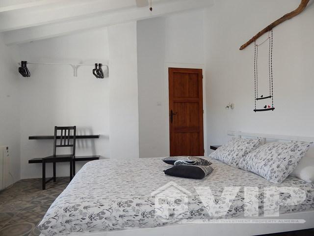 VIP7400: Cortijo for Sale in La Rambla Honda (Lubrin), Almería