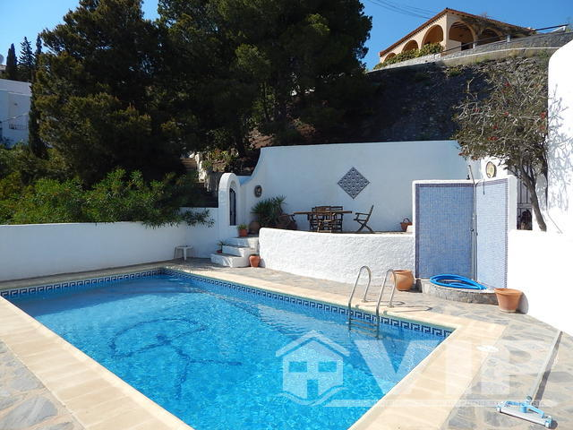 VIP7404: Villa for Sale in Mojacar Playa, Almería