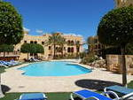 VIP7410: Apartment for Sale in Desert Springs Golf Resort, Almería