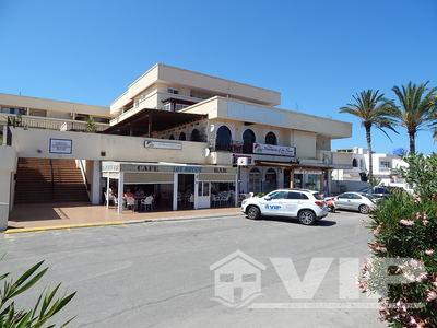 VIP7429: Gewerbeimmobilien zu Verkaufen in Mojacar Playa, Almería
